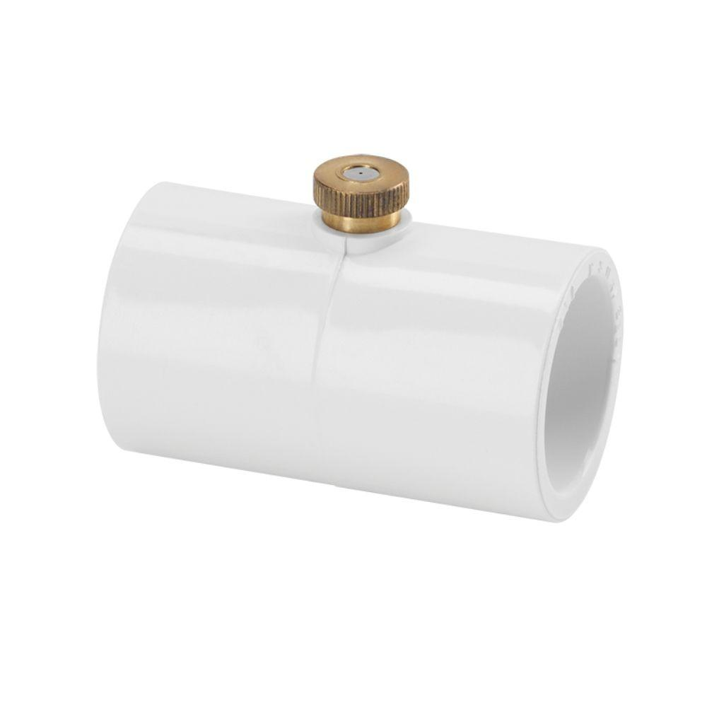 Arctic Cove 1/2 in. PVC Connector with Nozzle