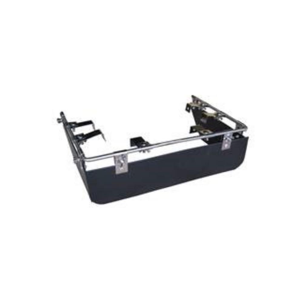 Deflector Kit for 100 lb. Push Broadcast Spreader
