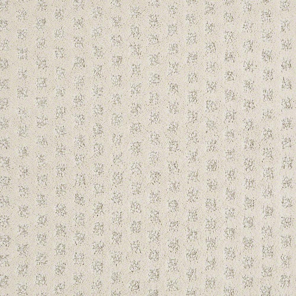 Crown - Color Barn Owl Pattern 12 ft. Carpet