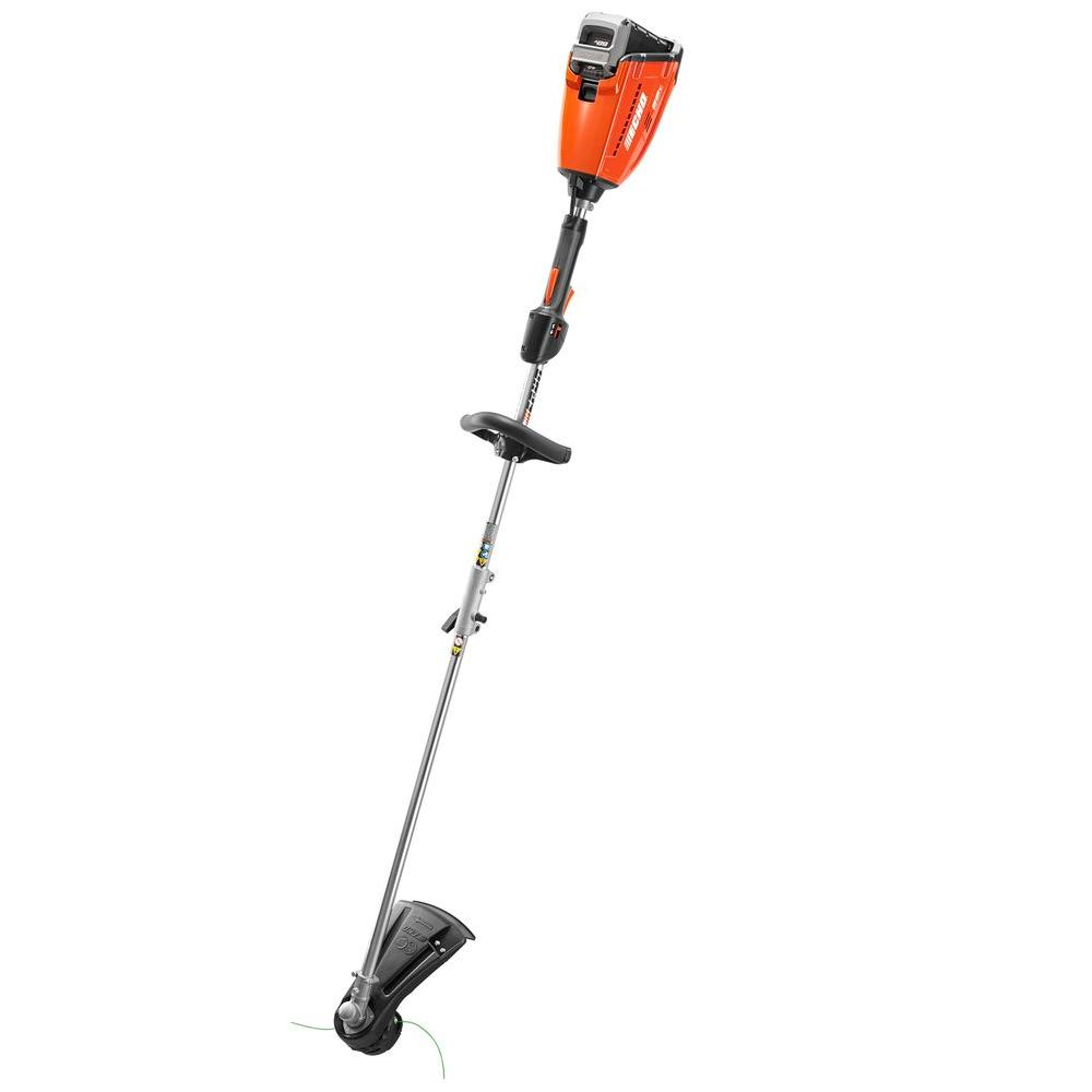 Reconditioned 58-Volt Lithium-Ion Brushless Cordless String Trimmer - 4.0 Ah