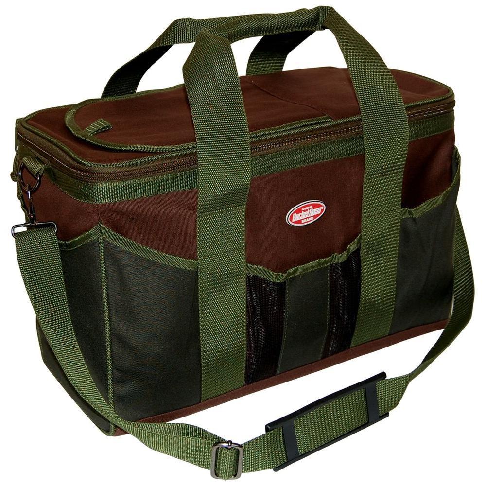 Bucket Boss 17 in. Canvas Cooler Bag
