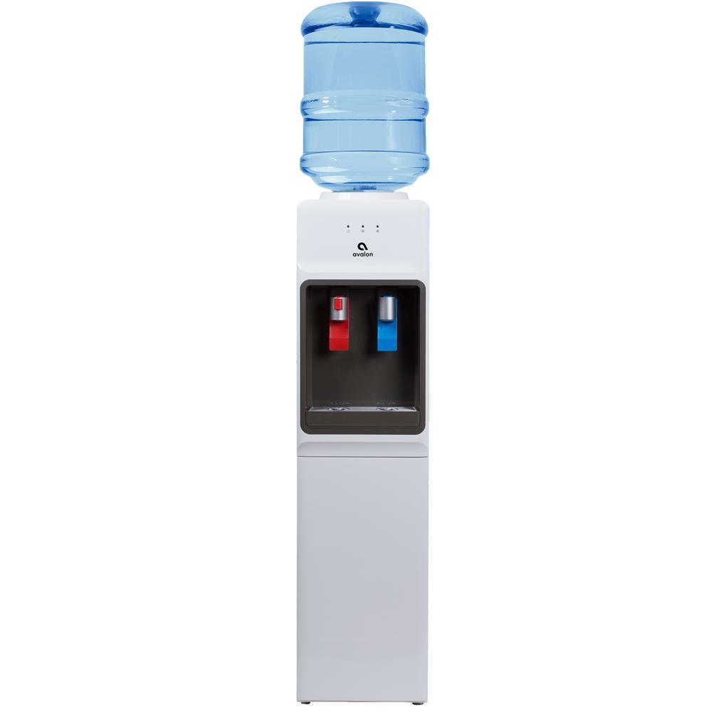 9de5cdd8b6 Avalon Top Loading Water Dispenser-A1WATERCOOLER - The Home Depot