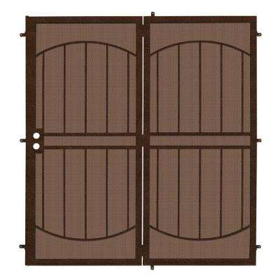 72 Security Doors Exterior Doors The Home Depot