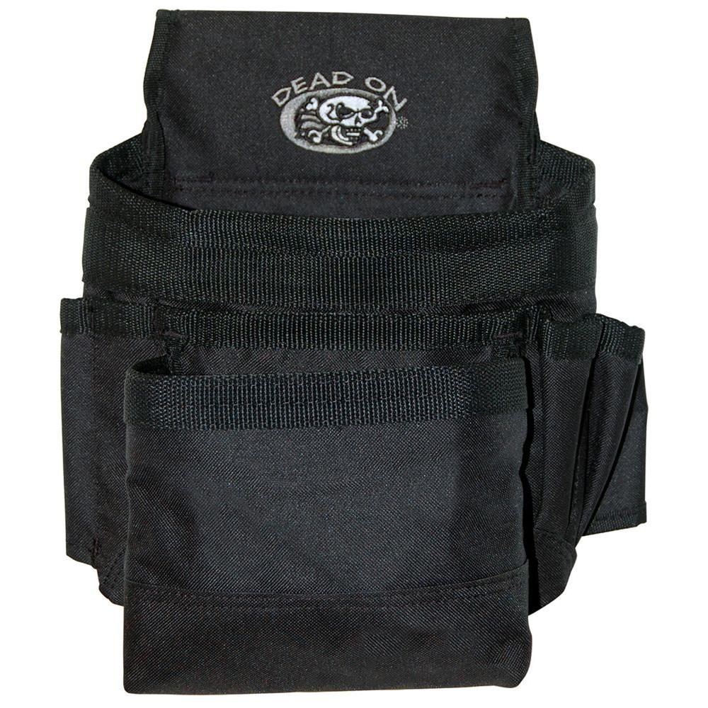 Dead On Tools Abyss Nail Bag