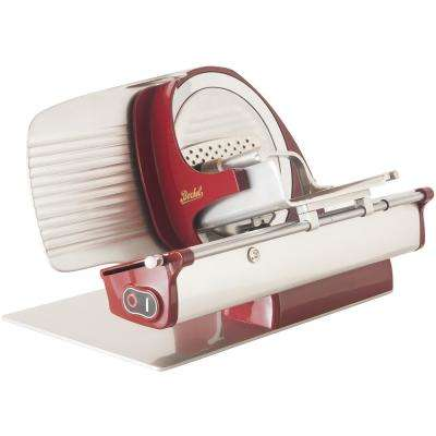 Home Line 250 Electric Food Slicer
