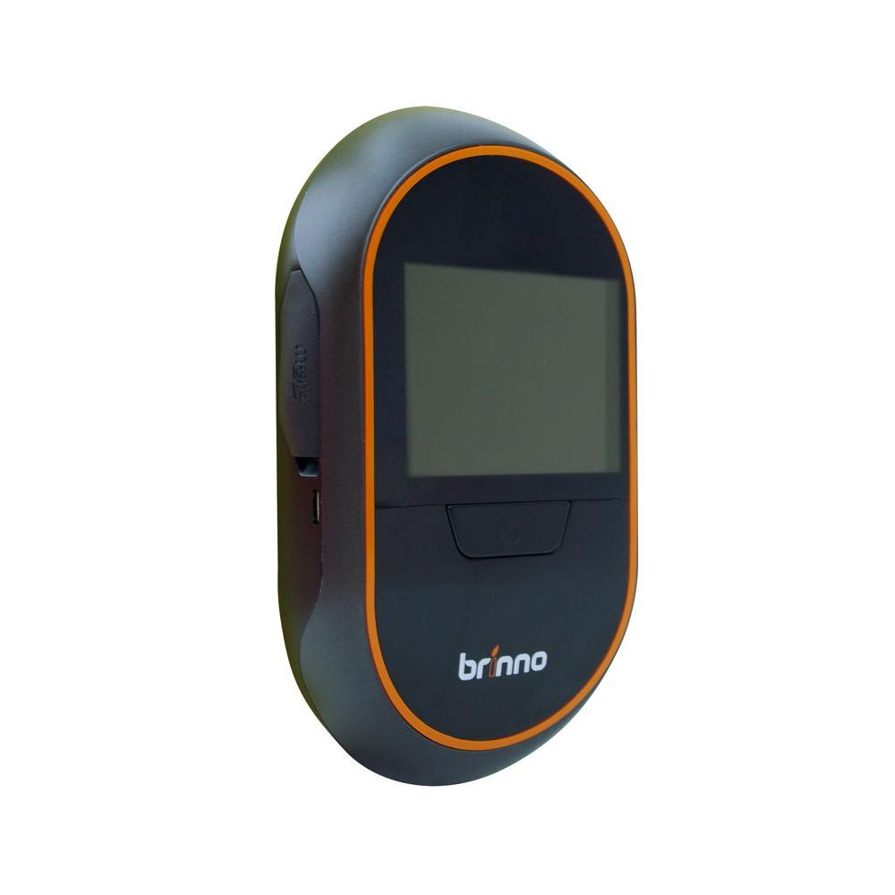 Brinno Motion Activated Digital Peep Hole Camera
