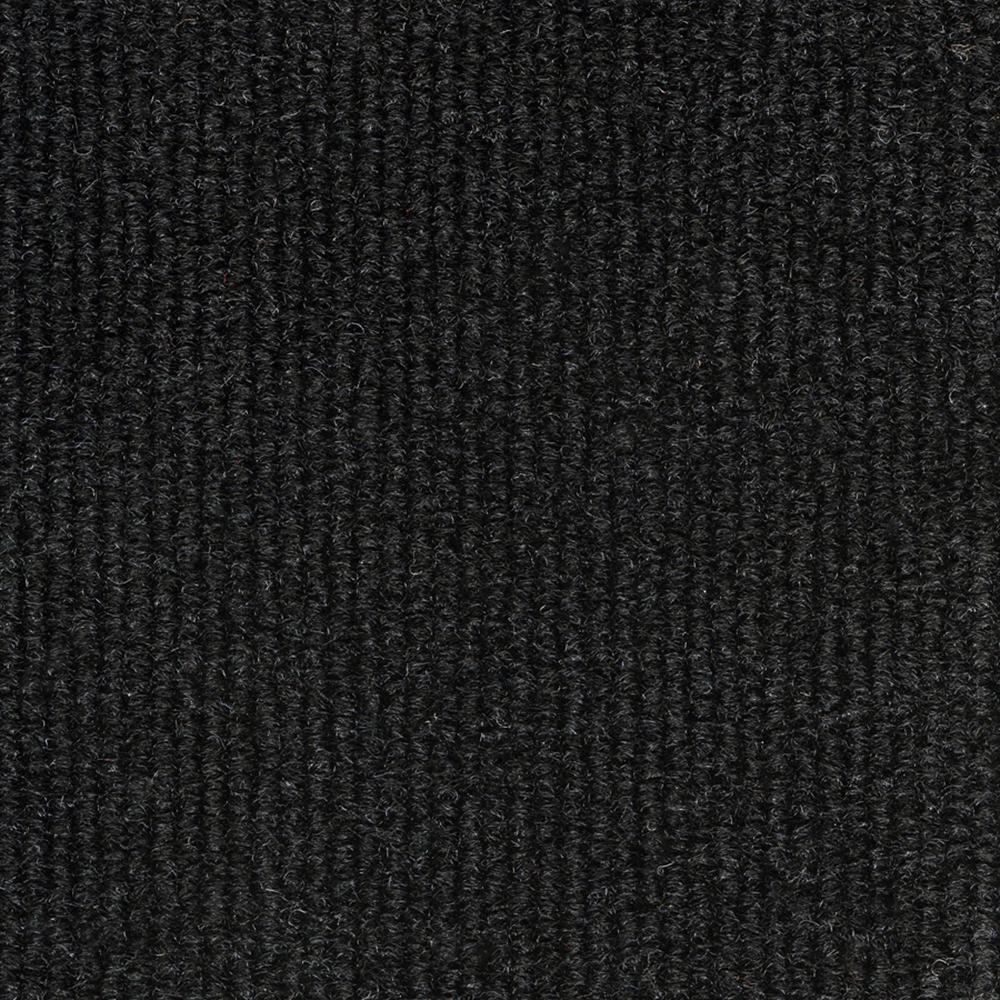 Hytex QuietWall 108 Sq. Ft. Black Acoustical Noise Control