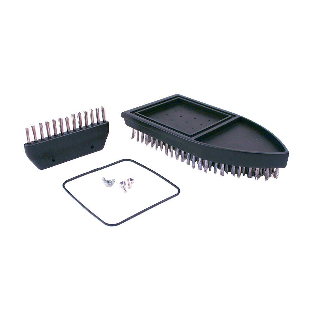 Grill Daddy Corner Cleaner Replacement Brush Set