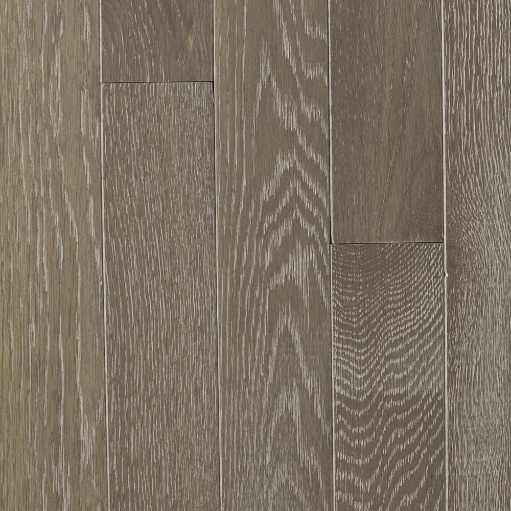 Blue Ridge Hardwood Flooring Oak Driftwood Brushed 3 4 In
