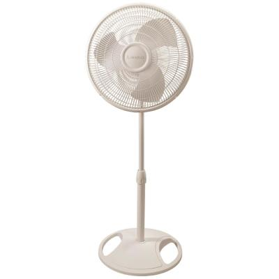 16 in. Oscillating Stand Fan