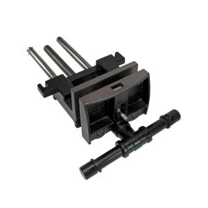 Yost Heavy-Duty Ductile Iron Woodworker's Vise by Yost
