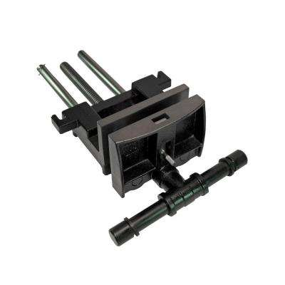Heavy-Duty Ductile Iron Woodworker's Vise