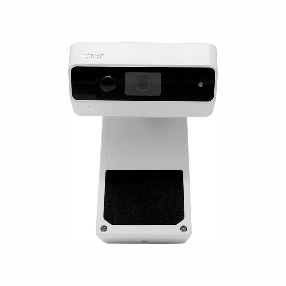 remo+ DoorCam Wireless, 800 TVL Over-The-Door Smart Security Camera System w/Indoor Wi-Fi, Motion Detection, Night Vision