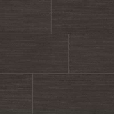 Yacht Club Bridge Deck 6 in. x 24 in. Glazed Porcelain Floor and Wall Tile (10.69 sq. ft. / case)
