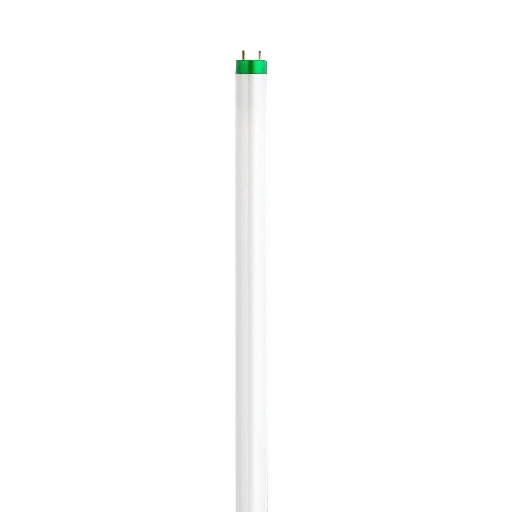 4 ft. T8 25-Watt Neutral (3500K) Energy Advantage ALTO Linear Fluorescent