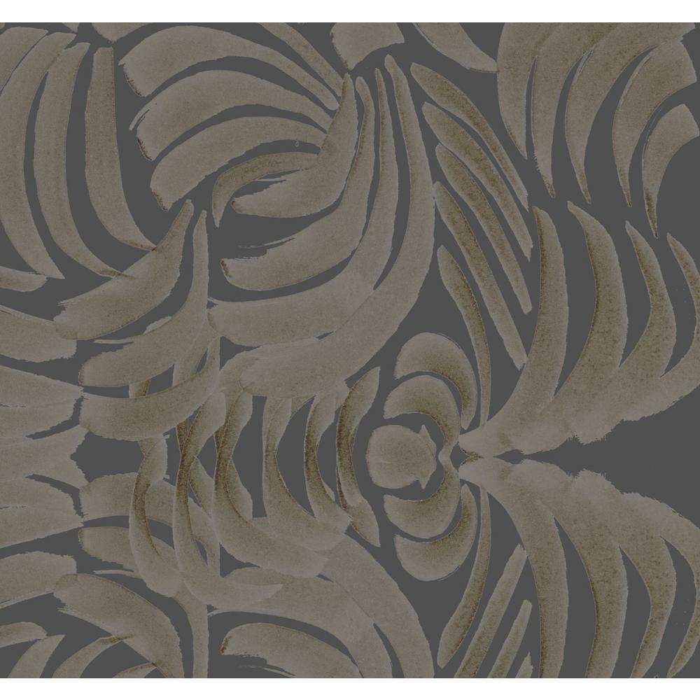 Mitchell Black ABRA Collection Porcelain Flora Large Goldenrod Premium Matte