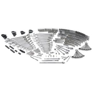 Click here to buy Husky Mechanics Tool Set (432-Piece) by Husky.