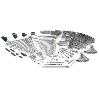 Mechanics Tool Set (432-Piece)
