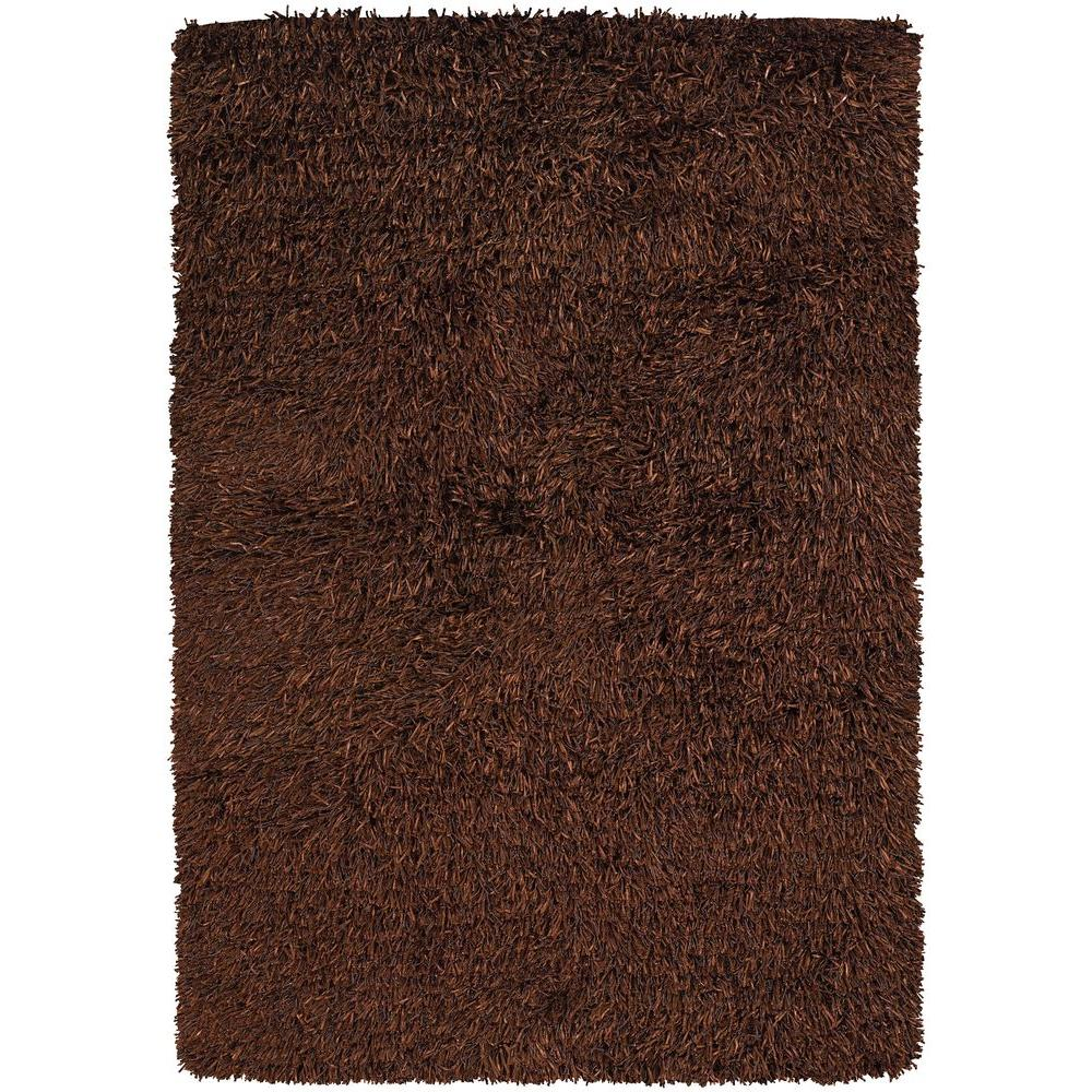 Breeze Brown 7 ft. 9 in. x 10 ft. 6 in.