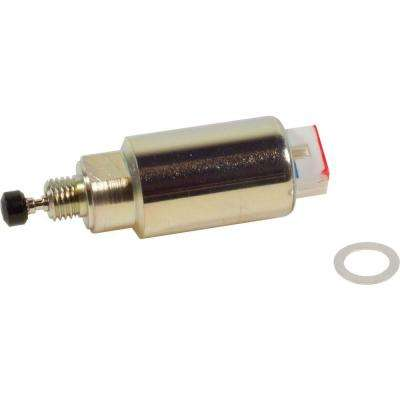 Replacement Fuel Solenoid