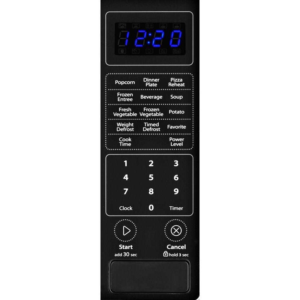 So Sku 128892 Whirlpool 1 6 Cu Ft Countertop Microwave In Stainless Steel