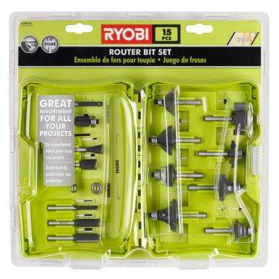 Woodworking Tool Accessories Power Tool Accessories The Home Depot