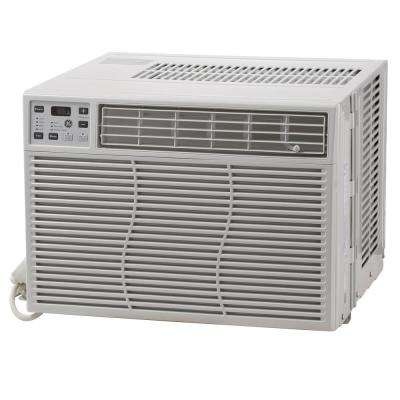 12,000 BTU Through the Window Smart Room Air Conditioner with WiFi