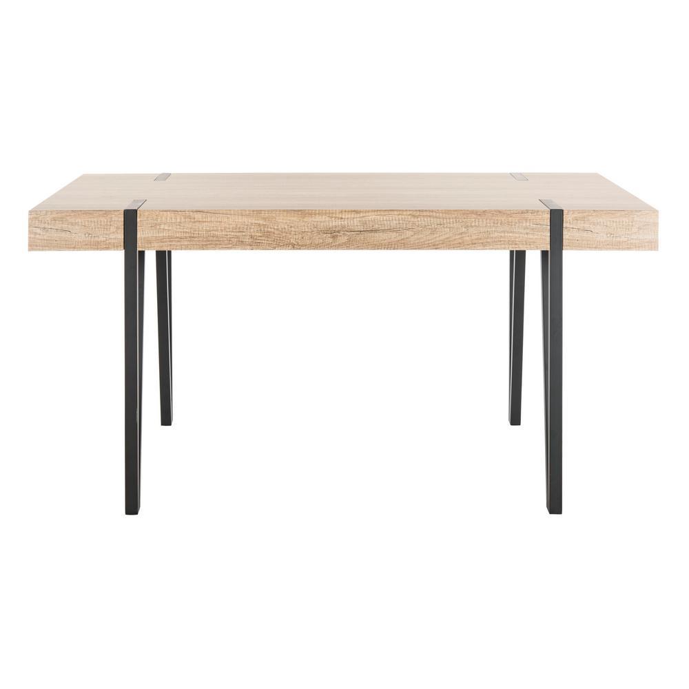 Alyssa Brown/Multi Dining Table