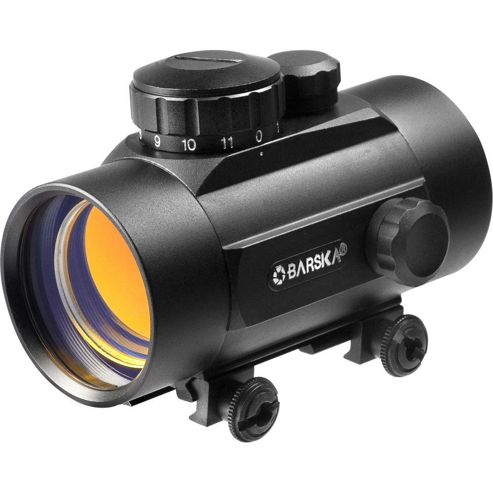 42 mm Red Dot Scope