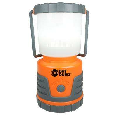 Duro Led Battery Ed 30 Day Lantern