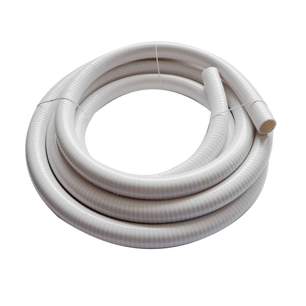 1-1/4 in. x 25 ft. 100 PSI Pressure Flexible Spa Tube