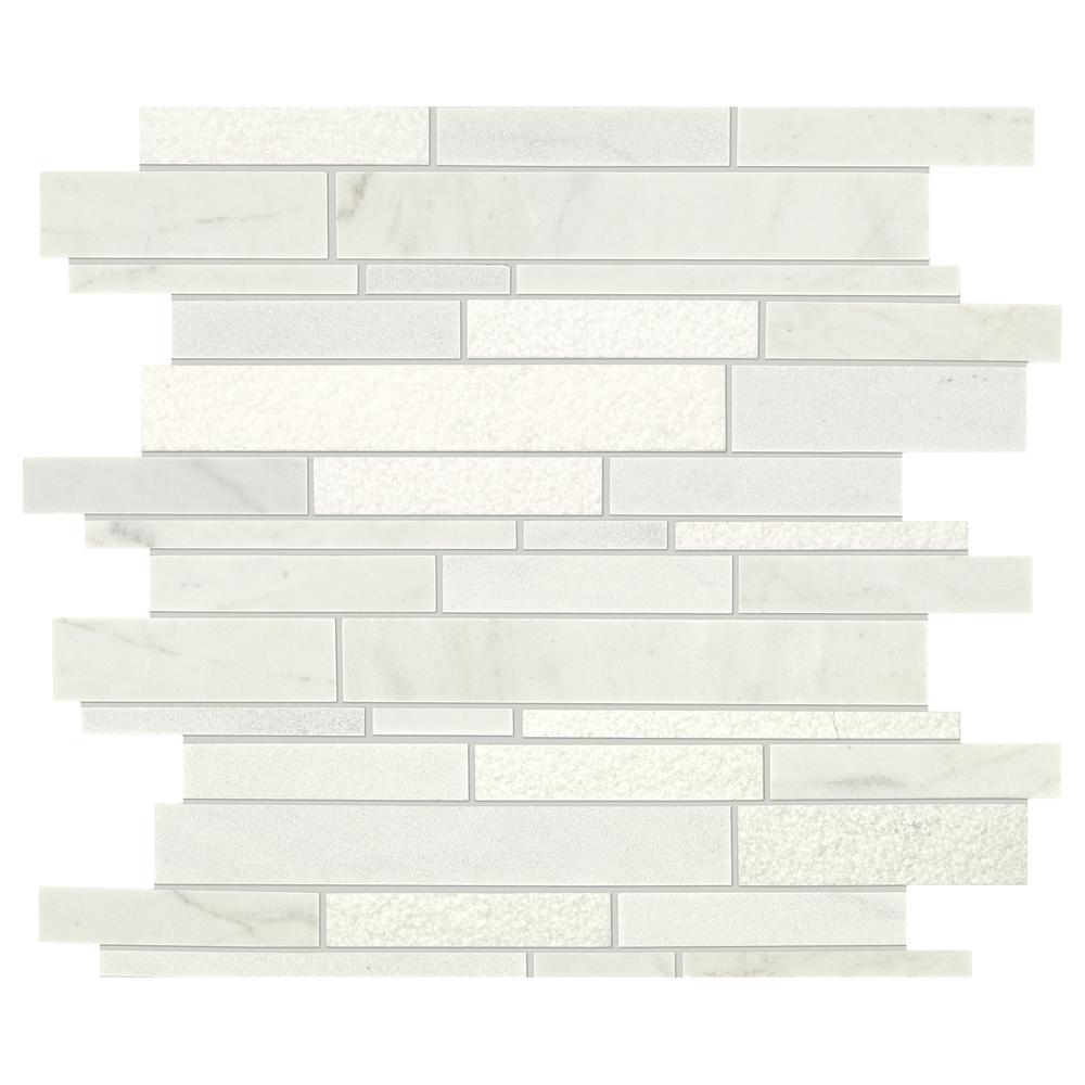 Daltile - Mosaic Tile - Tile - The Home Depot