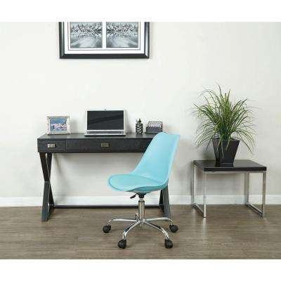 Nice Emerson Teal Office Chair