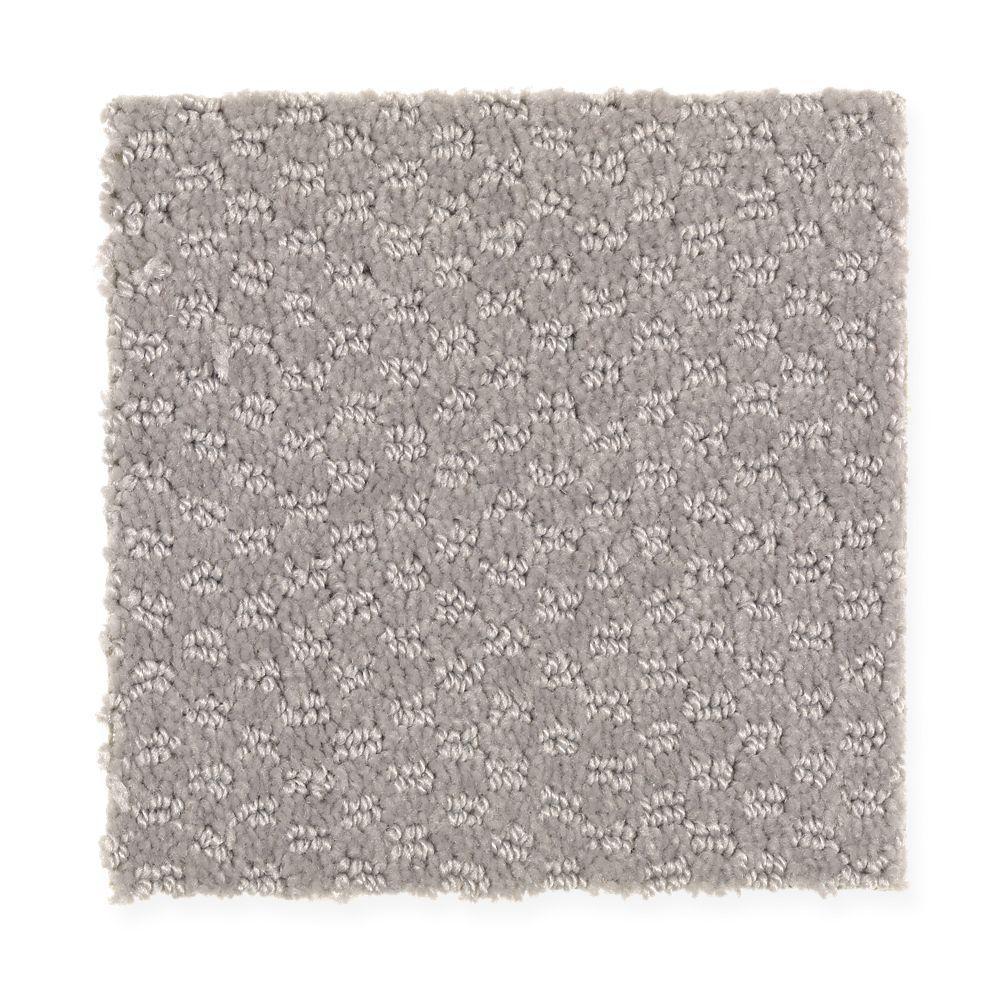 Hopeview - Color Starlight Pattern 12 ft. Carpet