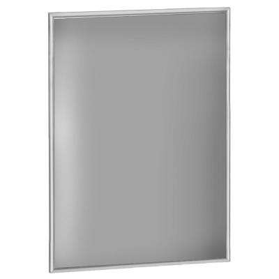 30 in. x 40 in. Vertical/Horizontal Large Format Snap Frame