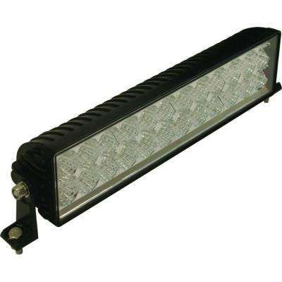 24-Clear LED Spot Light