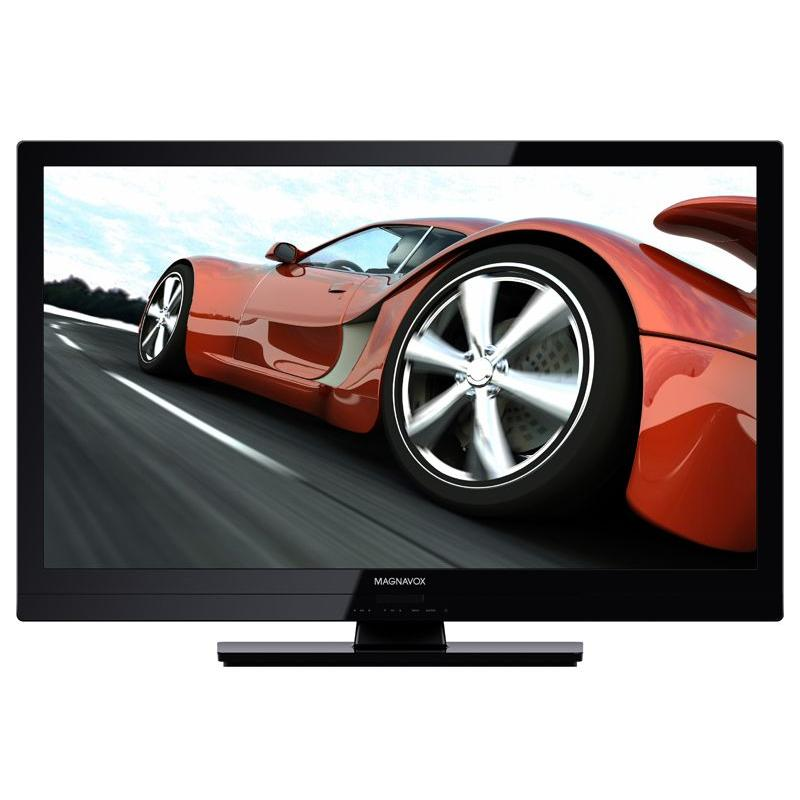 Magnavox 26 in. Class LED 720p 60Hz HDTV-DISCONTINUED