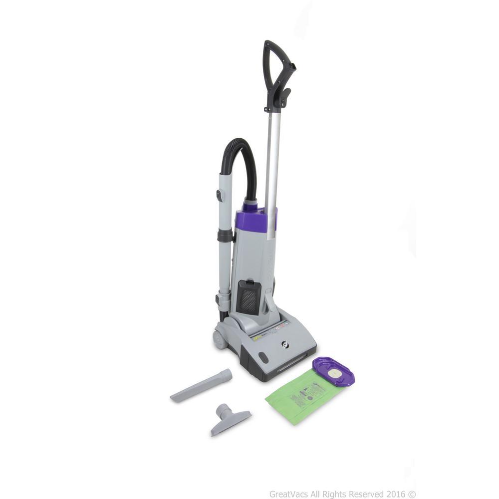 ProGen 12 Upright Vacuum Cleaner