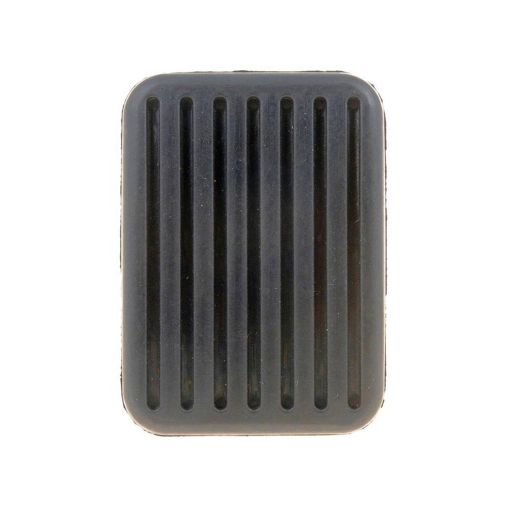Carded Dorman 20743 Clutch Clutch Pedal Pad-Pedal Pads