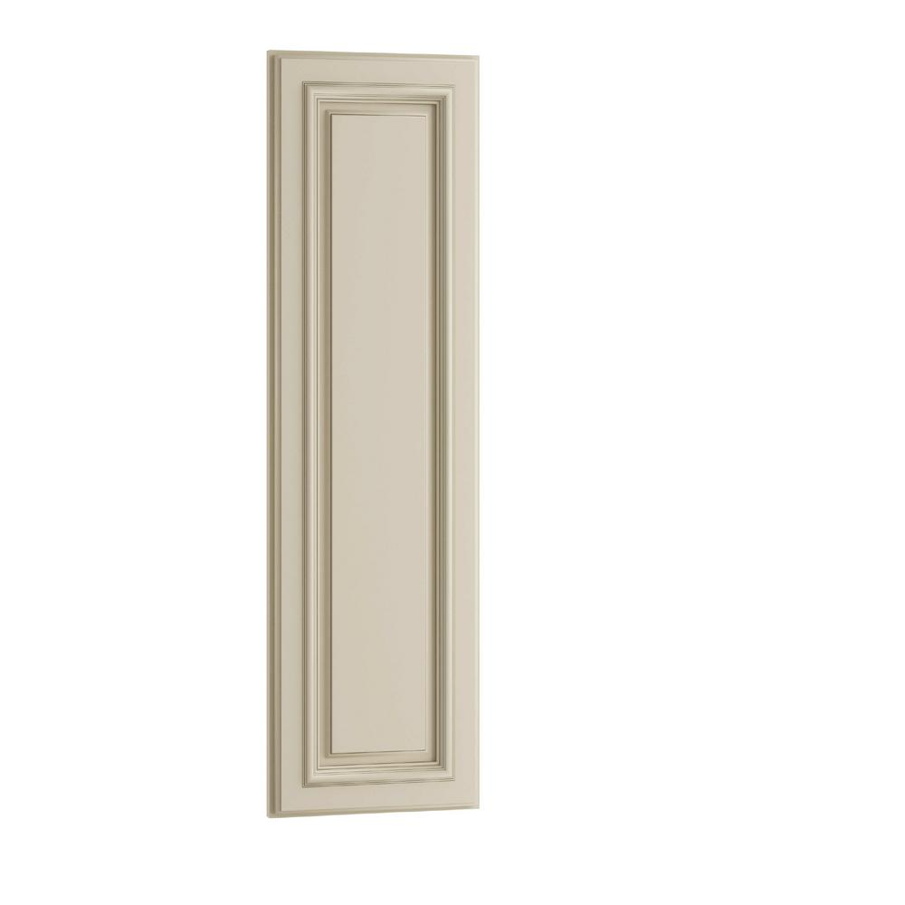 Home Decorators Collection Bronze Glaze Assembled 96x1x2: Home Decorators Collection Holden Assembled 12x36x0.75 In