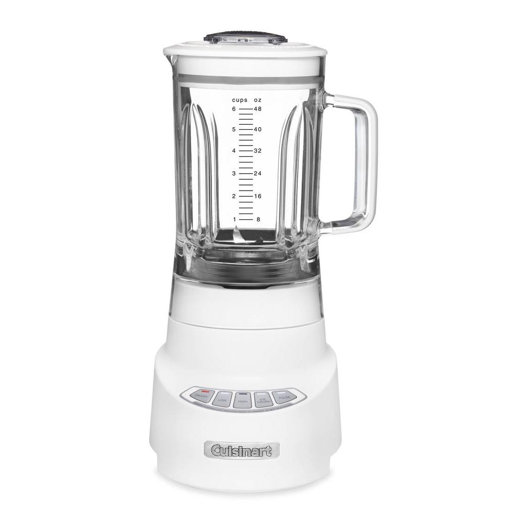 Cuisinart Velocity Blender Spb8 The Home Depot