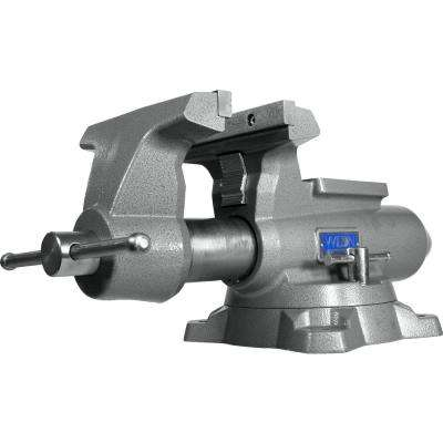 8 in. 880M Wilton Mechanics Pro Vise