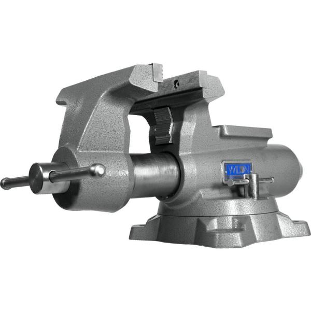 8 in. 880M Wilton Mechanics Pro Vise