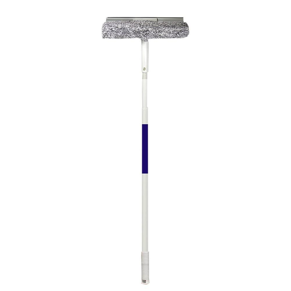 Unger 5 Ft Outdoor Window Scrubber Kit 975620 The Home