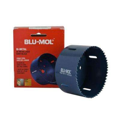 3-3/4 in. Bi-Metal Hole Saw
