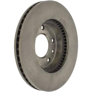 Centric Parts Disc Brake Rotor 121 43004 The Home Depot