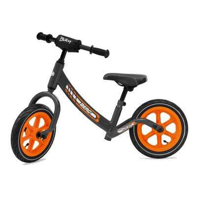 Biky Grey Children's Walk Bike