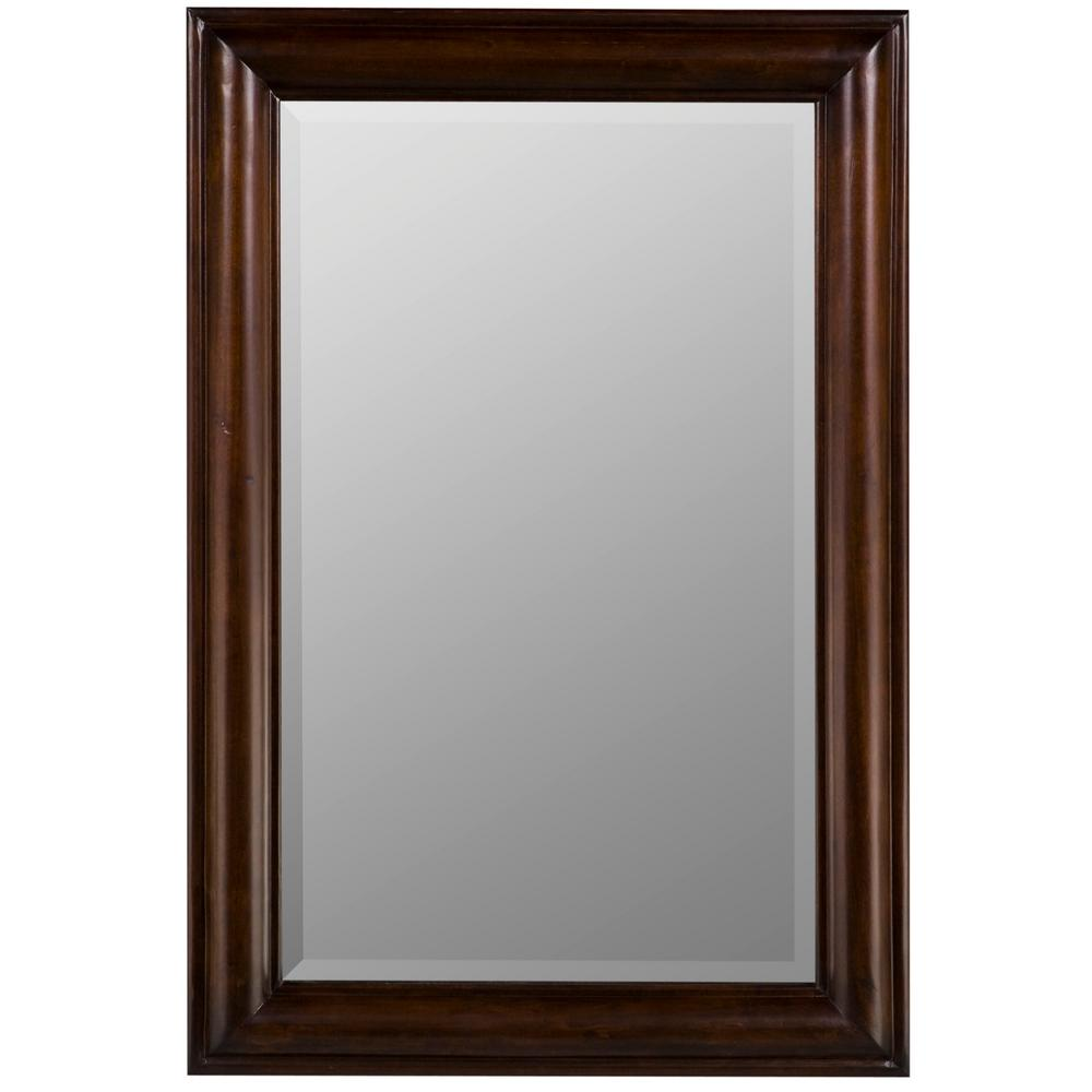 Cooper Classics Memphis Tobacco Decorative Mirror-50030 ...