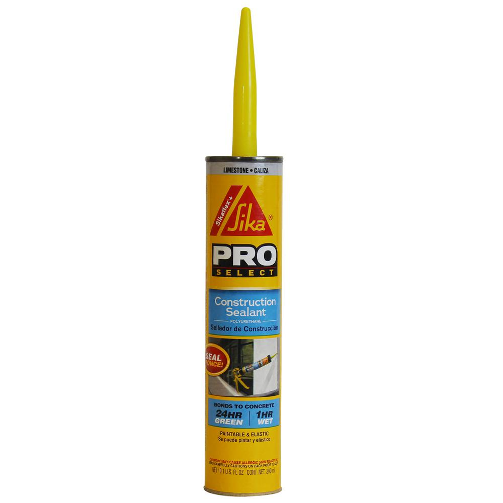Sika 33 Fl Oz Fence Post Mix 483503 The Home Depot