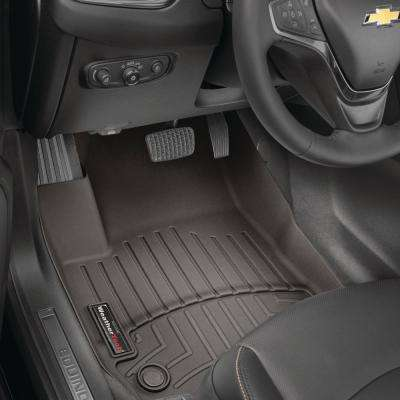 Cocoa/Front FloorLiner/Jeep/Renegade/2015 +/Manufactured after January 17th, 215